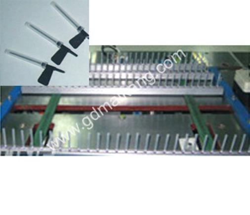 静脉针(头皮针)自动组装机