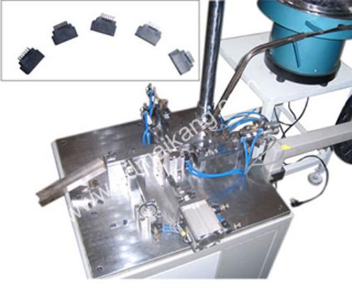 SATA系列自动插端机