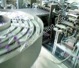 珠海静脉针采血针导管组装机设备